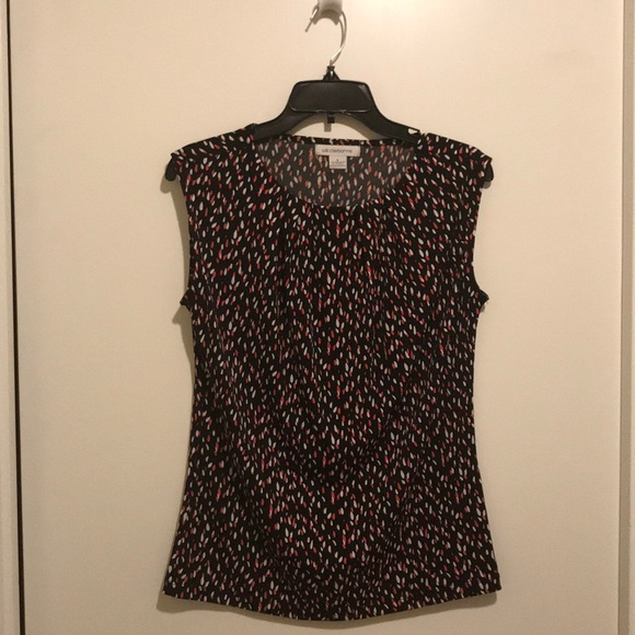 53de692c2 Liz Claiborne Tops | Jcpenney Dress Top | Poshmark